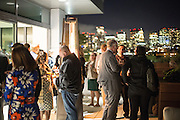 The Eddy Grand Opening 2016