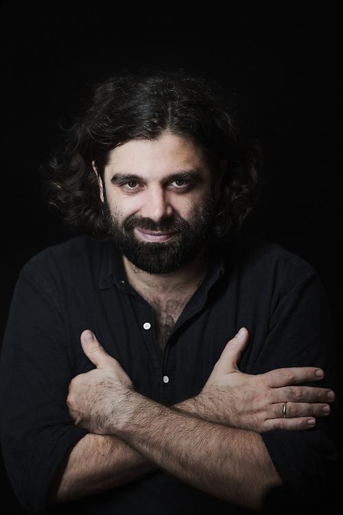 Portrait konstantin filippou koch chef koch des jahres for Koch des jahres 2016