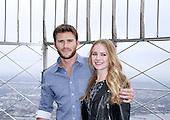 Scott Eastwood  & Britt Robertson