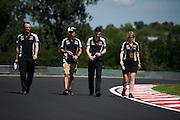 July 21-24, 2016: 24, Hungarian GP, Sergio Perez (MEX), Force India