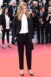 May 26, 2019 - WORLD RIGHTS.Cannes, France, 25.05.2019, 72th Cannes Film Festival in Cannes. The 72th edition of the film festival will run from May 14 to May 25. .Closing Ceremony Red Carpet .NZ. Chiara Mastroianni .Fot. Radoslaw Nawrocki/FORUM (FRANCE - Tags: ENTERTAINMENT; RED CARPET) (Credit Image: © FORUM via ZUMA Press)