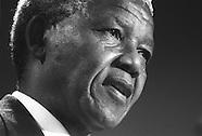 Scotland, Nelson Mandela