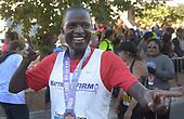 Duke City Marathon 2017