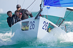 Quantum Key West 2013, third day of racing