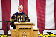 The inauguration of the Rev. Dr. Daniel Lee Gard
