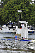 Henley, Great Britain.  The Princess Royal Challenge Cup. USA W1X. Gevi STONE.  Henley Royal Regatta. River Thames Henley Reach.  Royal Regatta. River Thames Henley Reach.  Saturday  02/07/2011  [Mandatory Credit  Peter Spurrier/ Intersport Images] 2011 Henley Royal Regatta. HOT. Great Britain . HRR