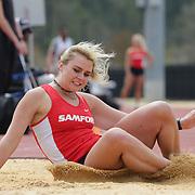 180323 Samford Invitational Track and Field