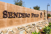 Sendero Field Monument of Rancho Mission Viejo