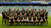 Twickenham, GREAT BRITAIN, 2004 Heineken Cup Final - London London Wasps,  23/05/2004  [Credit Peter Spurrier/Intersport Images].   [Mandatory Credit, Peter Spurier/ Intersport Images].