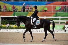 Ind. Grade II - Paralympics Rio 2016
