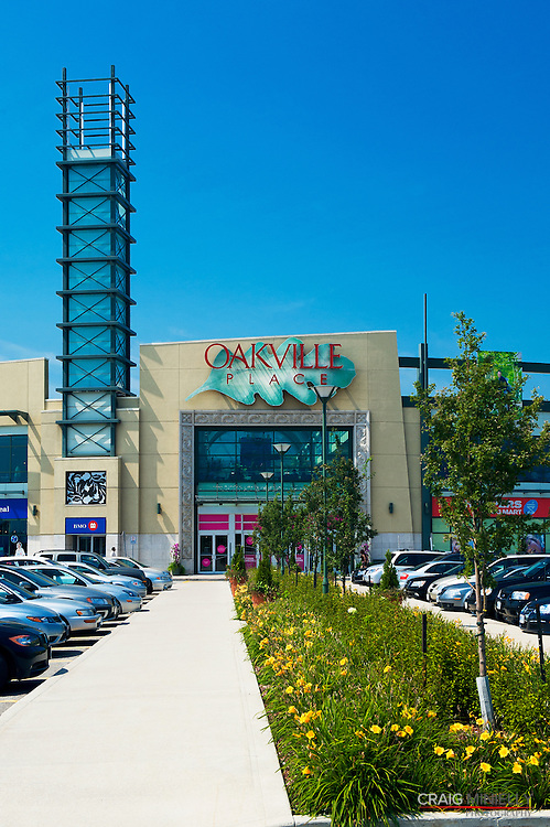 Oakville Place for IC Leasing .CA  2010