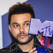 NLD/Rotterdam/20161106 - MTV EMA's 2016, The Weekend