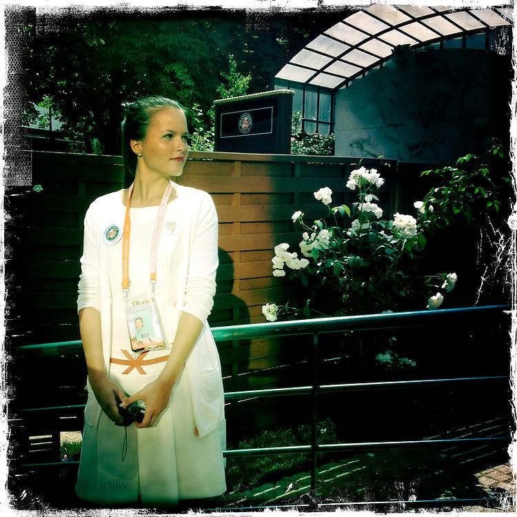 Roland Garros. Paris, France. May 31st 2012..