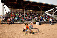 Wilsall Ranch Rodeo, Montana