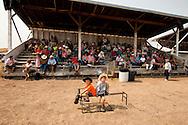 Wilsall Ranch Rodeo, Montana