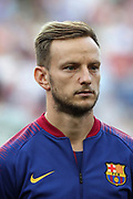 Ivan Rakitic of FC Barcelona during the UEFA Champions League, Group B football match between FC Barcelona and PSV Eindhoven on September 18, 2018 at Camp Nou stadium in Barcelona, Spain - Photo Manuel Blondeau / AOP Press / ProSportsImages / DPPI