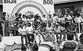 80 Baja 500 Awards, pits