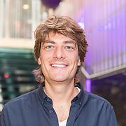 NLD/Hilversum/20181221 - Afscheidsuitzending Edwin Evers, Frank Dane