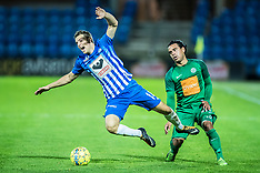25.10.2017 Esbjerg fB - Viborg FF 0:0