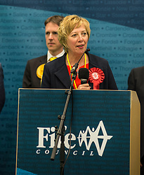 Pictured: Lesley Laird<br /> <br /> Alex Rowley has decided to resign from the position of deputy leader of the Scottish Labour party.  He will be replaced by  Lesley Laird on an interim basis.<br />  <br /> Richard Leonard said: &ldquo;I have spoken to Alex and for the sake of his family he has decided to step down from this important role. He informs me that it is a decision he made some time ago. He is a loyal and experienced member of the Labour Group in the Scottish Parliament and will continue to play a part in rebuilding the Labour Party in Scotland.&rdquo;<br /> <br /> <br /> Ger Harley | EEm 16 December 2017