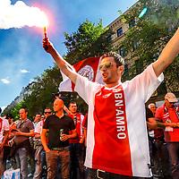 20170524 FANZONE AJAX STOCKHOLM