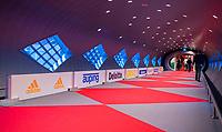 UTRECHT - Nationaal Hockey Congres van de KNHB, COPYRIGHT KOEN SUYK