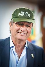 Gedeão Silveira Pereira