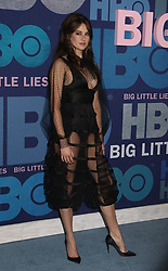 May 29, 2019,  New York City, New York, U.S.: Actress SHAILENE WOODLEY attends HBO's Season 2 premiere of 'Big Little Lies' held at Jazz at Lincoln Center. (Credit Image: © Nancy Kaszerman/ZUMA Wire)