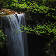 """Magic of Cucumber Falls""<br />