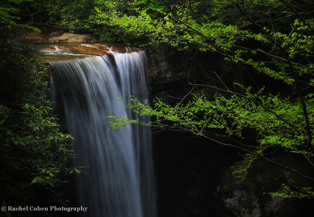 &quot;Magic of Cucumber Falls&quot;<br />