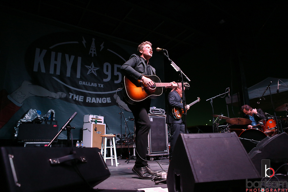 Toyota Texas Music Revolution on Friday, March 24, 2017 in Plano, Texas. (Photo by Kevin Bartram/bartramphotography.com)