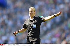 Hertha BSC Berlin v SV Werder Bremen - 10 Sep 2017