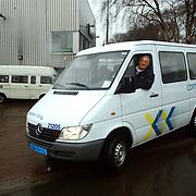 Conexxion personenvervoer Vreelandseweg Hilversum