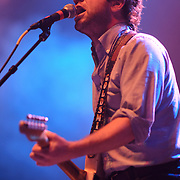 Dawes, The Pageant 2011