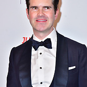 Jimmy Carr attend the British Takeaway Awards 2020 on 27th January 2020, Savoy Hotel, Strand, London, UK.