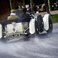 Car 14 Alan Brown / Stuart / Rory Brown