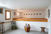 Carpentry + Home Renovations