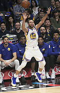 Golden State Warriors v LA Clippers - 06 January 2018