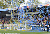 Cambuur - Willem II (17-05-2015) Kidsclubcambuur