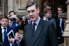 2018-11-15 Jacob Rees-Mogg No Confidence letter