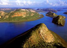 Kimberley Coastal Landscape Images