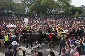 1804: Alvaro Arzu Funeral Procession