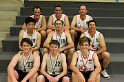Eastern Hills Grand Final winners