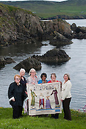 Orkney and Shetland Panel in Lerwick