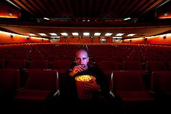 Barcelona,Spain<br /> Nacho Cerda, film director.<br /> &copy;Carmen Secanella