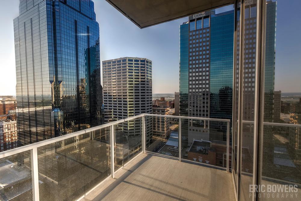The Rise Of Kansas City