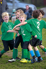 U8-Ireland v Panthers KO Tournament