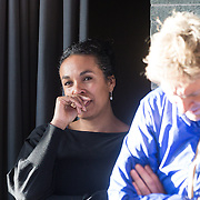 NLD/Hilversum/20131130 - Start Radio 2000, dj's top2000, Diana Sno