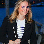 NLD/Amsterdam/20130326 - Presentatie Like My Brand 2013, Lieke van Lexmond