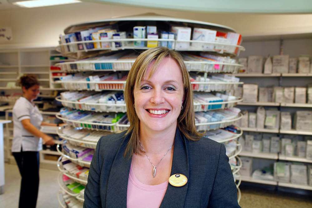 Northallerton Pharmacy for Unichem